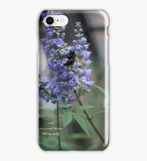 'Bee There' iPhone Case/Skin