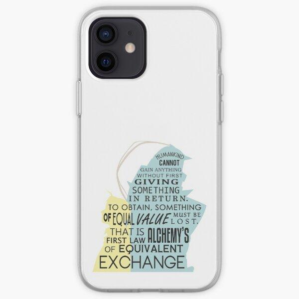 Échange équivalent Coque souple iPhone