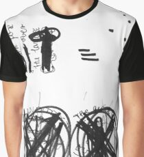 Bookmarksgroove Graphic T-Shirt