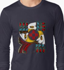 Atsá Long Sleeve T-Shirt