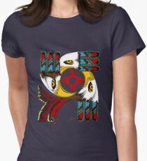 Atsá Women's Fitted T-Shirt