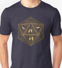 D20 Art Deco T-Shirt