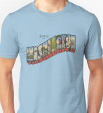 greetings from Washington State 2b T-Shirt
