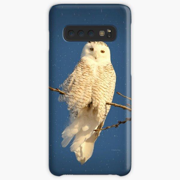 Guardian Angel Samsung Galaxy Snap Case