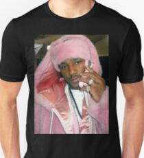 Cam'ron Pink Haze T-Shirt