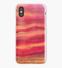Streaming Sunset iPhone Case/Skin