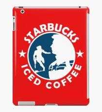 Iced Coffee iPad Case/Skin