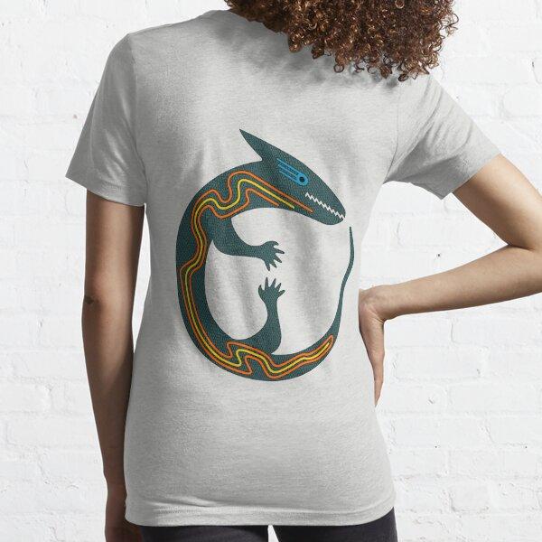 Lizard Essential T-Shirt