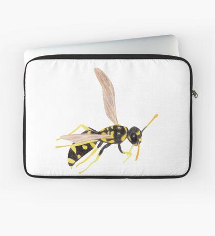Wasp Laptop Sleeve