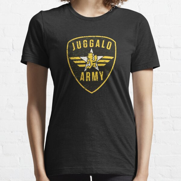 JUGGALO Essential T-Shirt