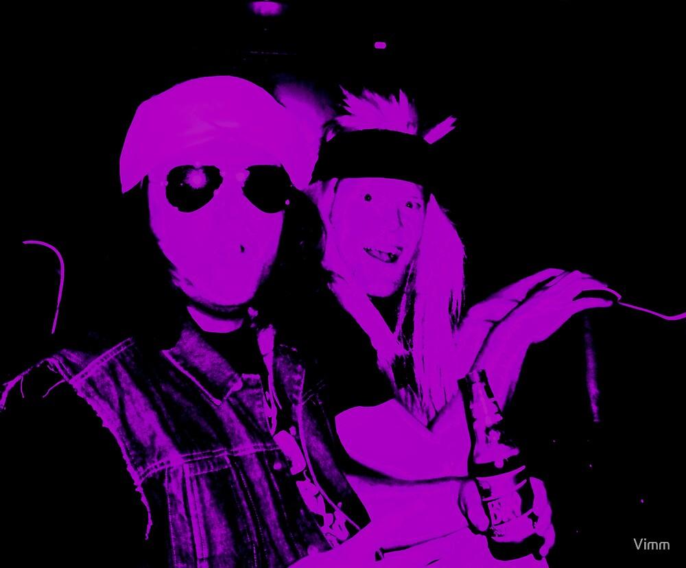 filth rocker by Vimm