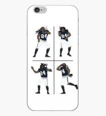 Marshawn Lynch Dancing iPhone Case