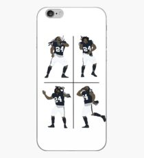 Marshawn Lynch Dancing iPhone Case