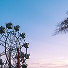 Ferris Wheel Fun by KateAndJana