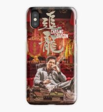 Chasing the Dragon iPhone Case/Skin