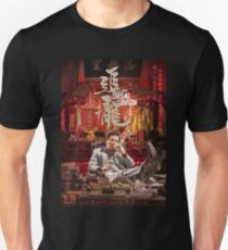 Chasing the Dragon T-Shirt