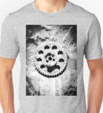 Gear Mono Silver T-Shirt
