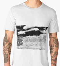 People on the Hill Men's Premium T-Shirt