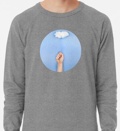 Mein Wolkenballon Leichter Pullover