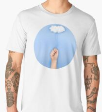 My cloud balloon Men's Premium T-Shirt