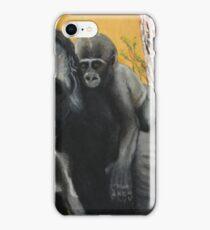 Captive Bernigie iPhone Case/Skin