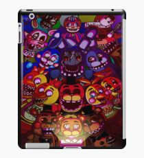 Five Nights at Freddys iPad Case/Skin
