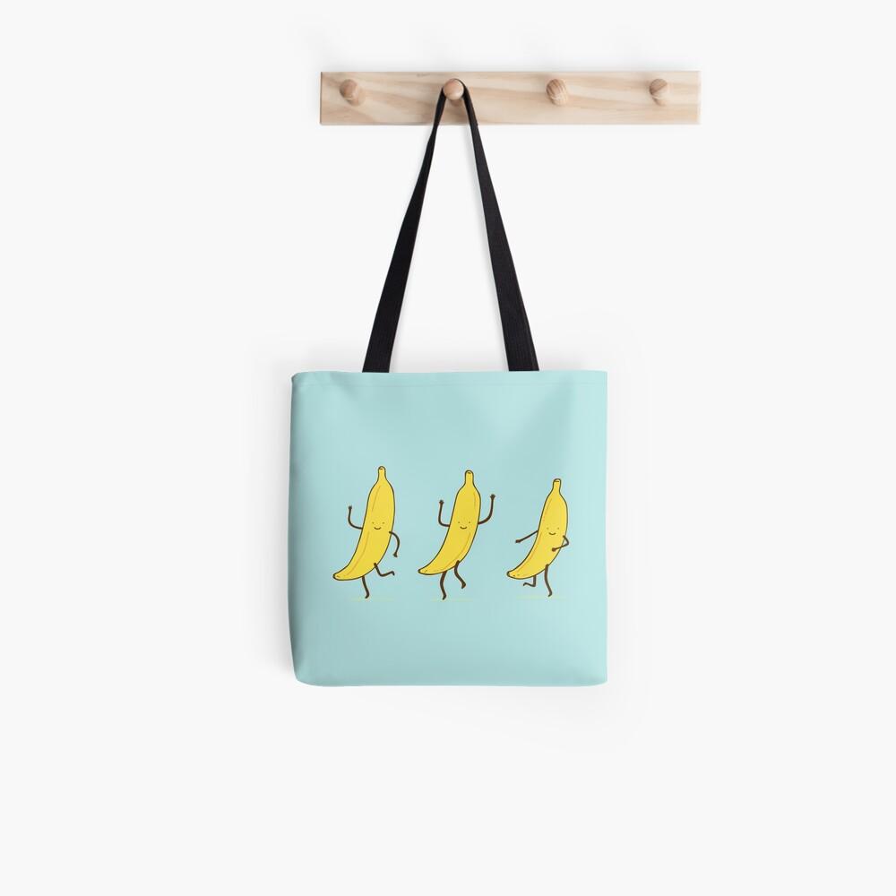 banana shake Tote Bag