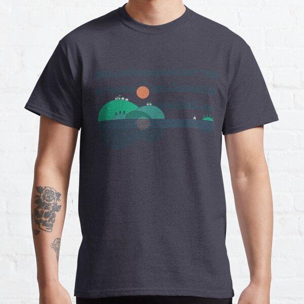Island Folk Classic T-Shirt