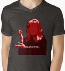 Meanwhile Laura Palmer Twin Peaks T-Shirt