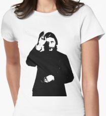 Rasputin Women's Fitted T-Shirt