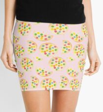 You Clever Cookie Mini Skirt