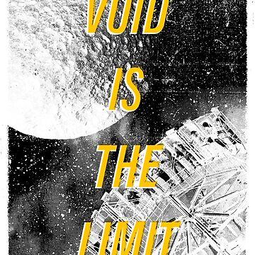 Void Is The Limit by maxdgrfx