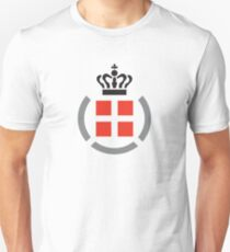 Danish Armed Forces Logo  Unisex T-Shirt