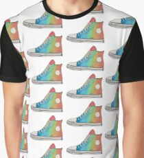 Aren't you a rainbow  Graphic T-Shirt