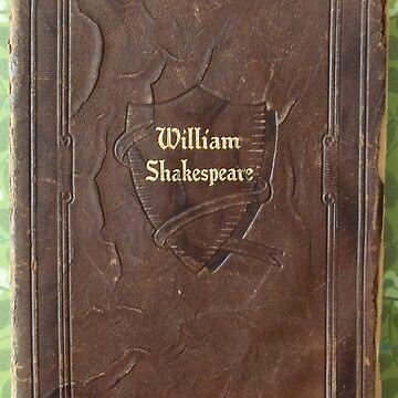 William Shakespear by TrinityCodex