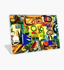Abstract Interior #23 Laptop Skin