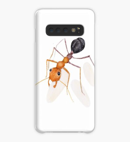 Ant Daycare Case/Skin for Samsung Galaxy