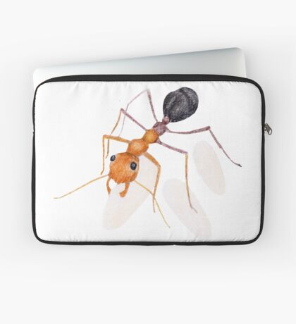 Ant Daycare Laptop Sleeve