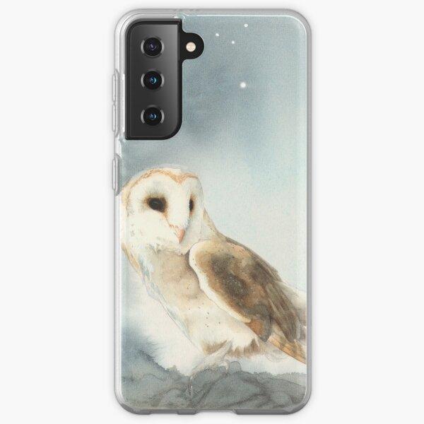 Dusk Samsung Galaxy Soft Case