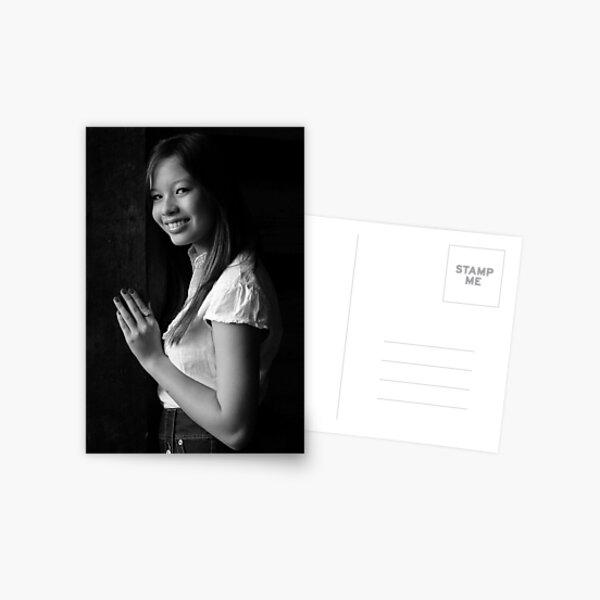 Ruby Postcard