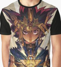 The Spirit of the Cards Graphic T-Shirt