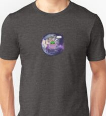 A Cactus so cute it's out of this World! T-Shirt