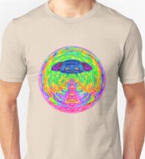 Unidentified Flying CatBat T-Shirt