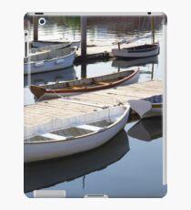 Still Water iPad Case/Skin
