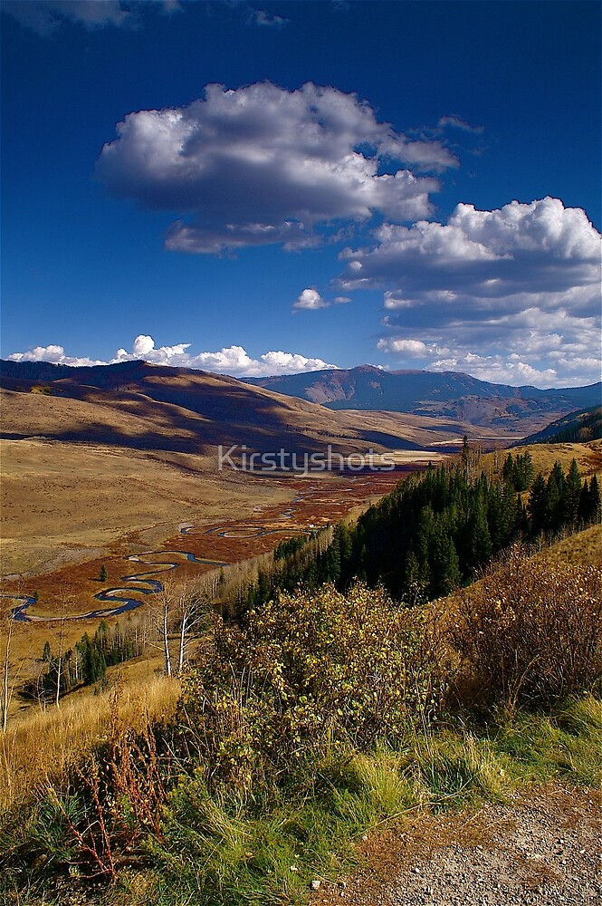 Meandering by Kirstyshots