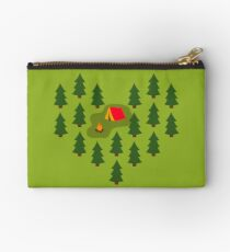 Camping Lover Studio Pouch