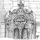 Batalha Monastery. Mosteiro da Batalha by terezadelpilar ~ art & architecture