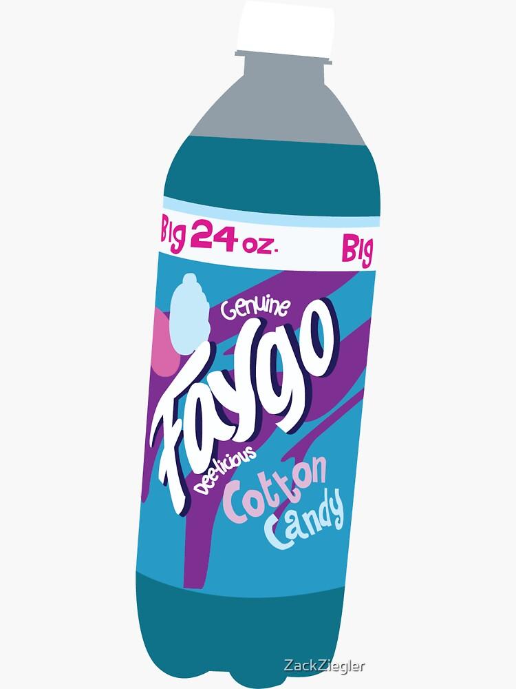 Faygo by ZackZiegler