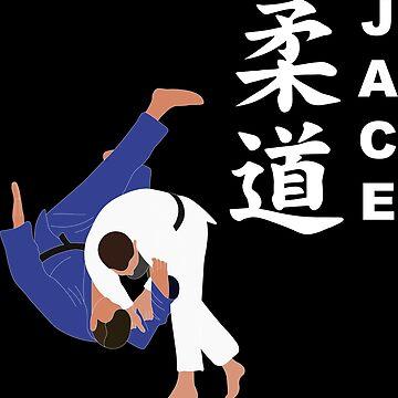 Judo Jace by sportart