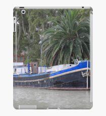 Peniche and palm iPad Case/Skin